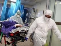 COVID-19:राज्य में कोरोना के 319 नए मरीज, 6 संक्रमितों ने तोड़ा दम