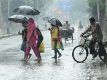 पश्चिम बंगाल और उत्तरी-पूर्वी राज्यों को भारी बारिश की चेतावनी
