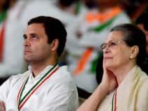 हार पर तकरार: असंतुष्ट नेताओं पर गिरने लगी गाज, कांग्रेस का एक्शन शुरू
