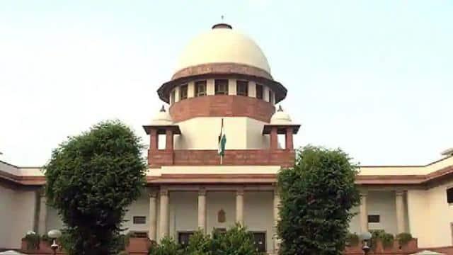 supreme court of india on NEET 2020
