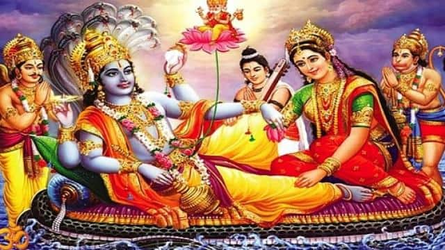 Anant Chaturdashi 2021: आज है अनंत चतुर्दशी व्रत, ज्योतिषाचार्य से जानिए शुभ मुहूर्त, पूजा विधि और व्रत कथा