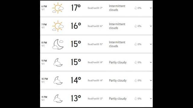 manchester weather  accuweather com