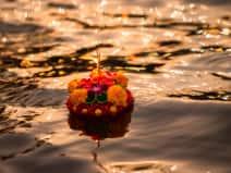 Pitru Paksha 2020 :  सुखी रहने के लिए जरूरी है पूर्वजों का आशीर्वाद