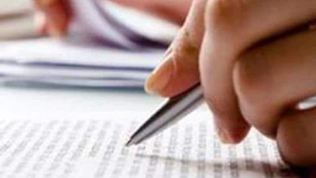 छात्रवृत्ति डाटा फीडिंग का काम तेज करें: मुख्य सचिव