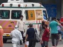 दिल्ली में फिर पुराने अंदाज में कोरोना, आज सामने आए 3609 नए मामले