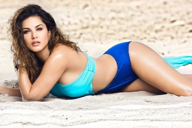 sunny leone hot and sexy - newsdezire
