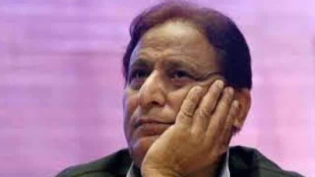 आजम खान की सेहत में लगातार हो रहा सुधार, आईसीयू से जनरल वॉर्ड में हुए शिफ्ट