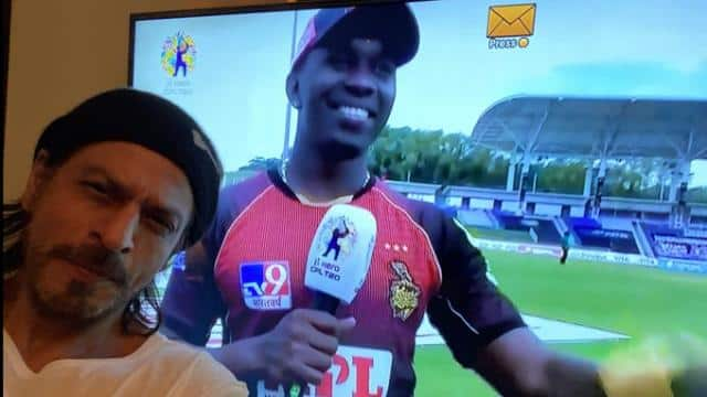 CPL 2020: आईपीएल शुरू होने से पहले शाहरुख खान को मिली गुड न्यूज, नाइट राइडर्स ने जीता खिताब