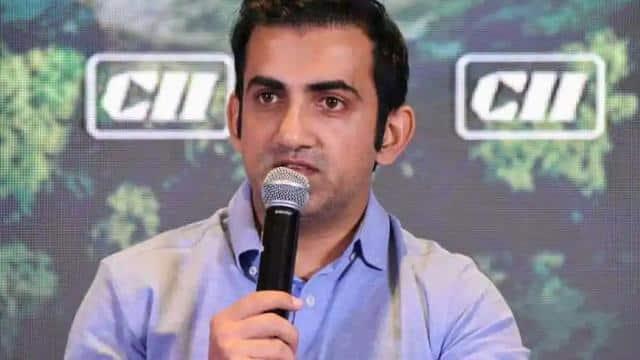 गौतम गंभीर ने की विंडीज के इस खिलाड़ी की तारीफ, बोले- हर तरह के शॉट खेल सकता है