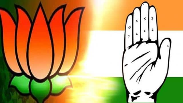 madhya pradesh by-election  congress and bjp leaders begin a phase of conflict