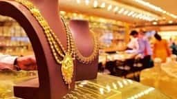 jeweler arrested for smuggling gold son absconding 200 kg silver recovered from home