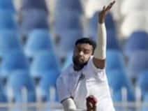 बांग्लादेशी तेज गेंदबाज अबु जायेद कोविड-19 जांच में पॉजिटिव