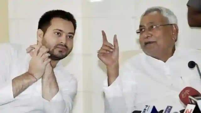 bihar elections 2020  chief minister nitish kumar and opposition leader tejashwi yadav will face-off
