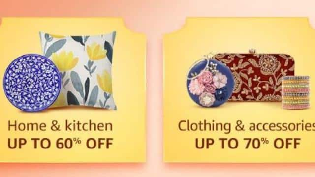 amazon great indian festival sale  amazon great indian festival sale coming soon