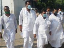 आचार संहिता उल्लंघन: RJD के 4 विधायक समेत 7 नेताओं ने किया सरेंडर
