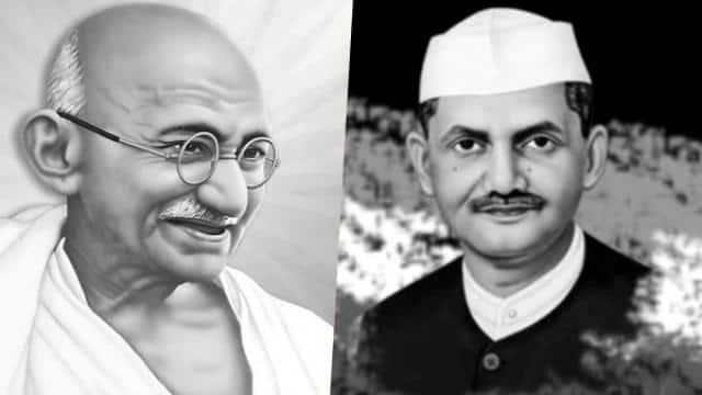 महात्मा गांधी और लाल बहादुर शास्त्री पर ऑनलाइन प्रदर्शनी का उद्घाटन