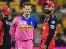 RR vs RCB: इस प्लेइंग XI के साथ उतर सकती हैं राजस्थान-बैंगलोर की टीमें