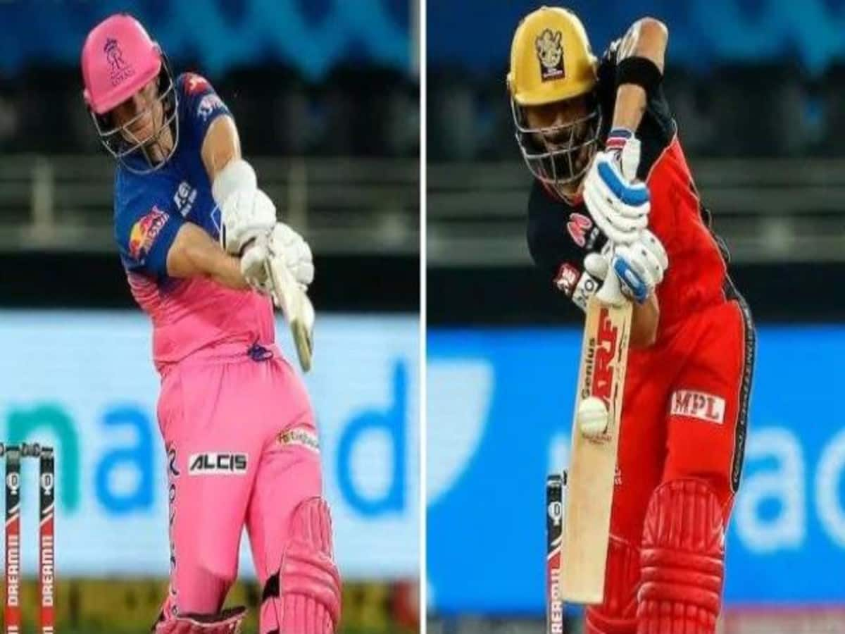 Ipl 2020 Rcb Vs Rr Royal Challengers Bangalore Vs Rajasthan Royals Rr Vs Rcb 15th Match At Sheikh Zayed Stadium Abu Dhabi Live Streaming When And Where To Watch Online And How