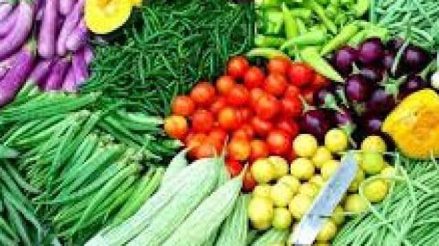 inflation  bash  vegetables