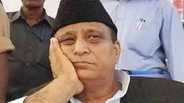 आजम खान समेत सीतापुर जेल के 13 बंदी कोरोना पॉजिटिव, अहाते में हो रहा इलाज