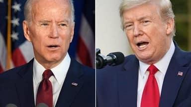 अमेरिकी राष्ट्रपति चुनाव: 22 अक्टूबर को फाइनल प्रेसिडेंशियल डिबेट, डोनाल्ड ट्रंप इस मुद्दे पर चाहते हैं बहस