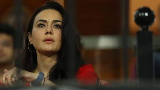 ప్రీతి జింటా బిసి