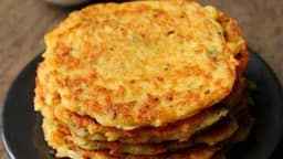 aloo chilla