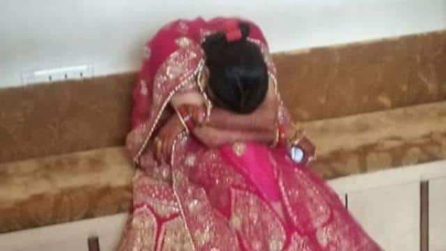 lover got government job sarkari teacher refused to marry girlfriend staged at home azamgarh up