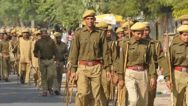 rajasthan police constable recruitment exam 2020 center city details file ht