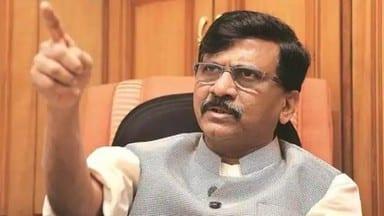 BJP पर संजय राउत ने कसा तंज, कहा- 3 दिन की सरकार की आज पहली पुण्यतिथि