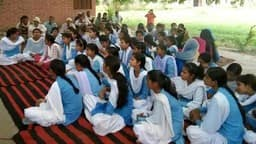 girls in school  ht file photo