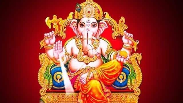 Ganesh ji Arti: बुधवार को पूजा के दौरान गाएं ये आरती,बप्पा बनाएंगे सभी बिगड़े काम
