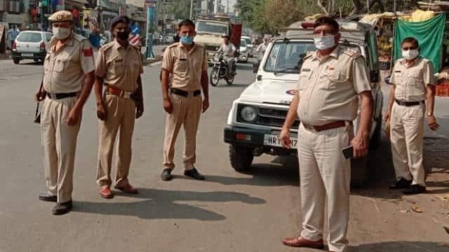 जींद : मंदिर की मूर्तियां खंडित करने के आरोप में छह लोगों के खिलाफ मामला दर्ज