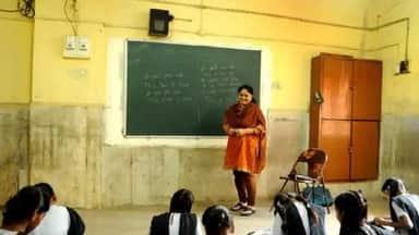 teacher jobs in up