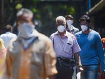 यूपी बढ़ी कोरोना संक्रमितों की संख्या, 24 घंटे में 2247 नए मरीज मिले