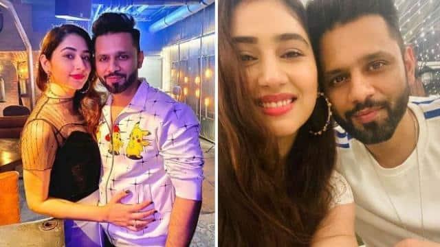 Everything You Need to Know About Rahul Vaidya's Girlfriend Disha Parmar