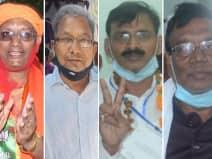 बिहार चुनाव: भागलपुर जिले से चार नये चेहरे17वीं विधानसभा में नजर आएंगे