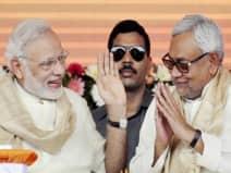 बिहारचुनाव में BJP को फर्स्ट डिवीजन, JDU मुश्किल से हुई पास