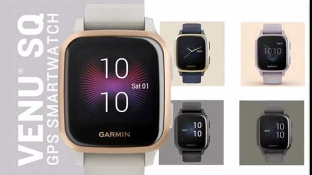 Garmin launches smartwatch in India, learn price and features