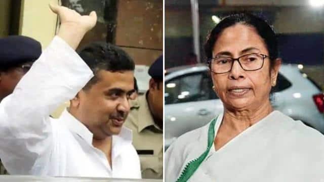 पश्चिम बंगाल: ममता बनर्जी को बड़ा झटका, शुभेंदु अधिकारी का हुगली कमीशन चेयरमैन पद से इस्तीफा