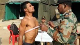 army rally bharti in 2021