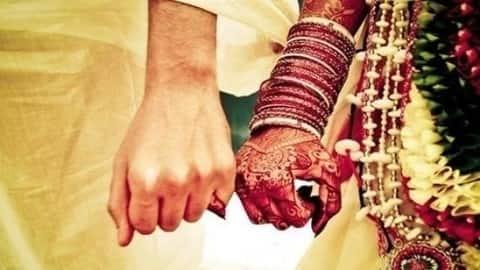 inter religion marriage