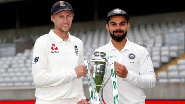 भारत-इंग्लैंड के बीच सीरीज में किया गया बदलाव, BCCI सौरव गांगुली ने बताई वजह