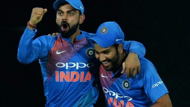 India vs England: रोहित शर्मा बोले- T20 वर्ल्डकप से लेना-देना नहीं, सीरीज जीतने पर फोकस
