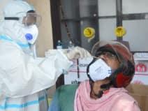 बिहार: कोरोना टेस्ट के लिए 500 से अधिक मेडिकल टीमें गठित