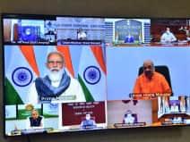 LIVE: कोरोना को लेकर CMs संग PM मोदी की बैठक जारी, अमित शाह भी मौजूद