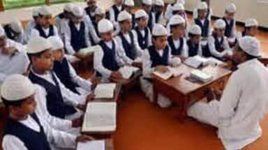 जिले के दो मदरसों को बनाया गया हज फैसिलिटेशन सेन्टर