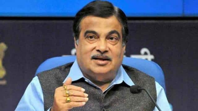 7477 crore gift to up union road transport and highways minister nitin gadkari said if roads are goo