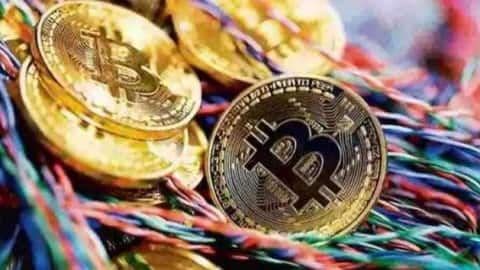 bitcoin dipped 7  as of 8 01 a m  in london to about  17 555  while ether was more than 10  lower at