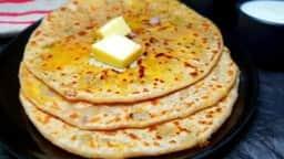 gobhi parantha recipe